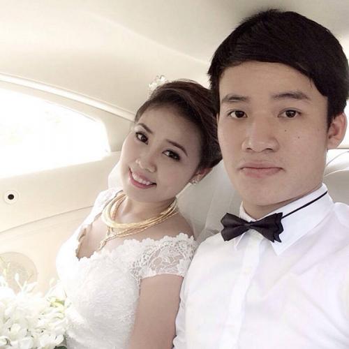 Sự thật màn rước dâu bằng 40 xế hộp của cặp đôi ở Nghệ An - Ảnh 3.