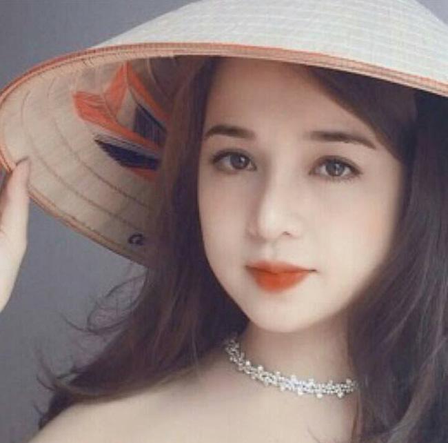 Ngắm mãi không chán những hình ảnh của cô nàng đúng chuẩn mặt đẹp, da trắng, dáng xinh - Ảnh 2.