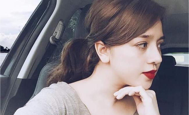 Ngắm mãi không chán những hình ảnh của cô nàng đúng chuẩn mặt đẹp, da trắng, dáng xinh - Ảnh 3.