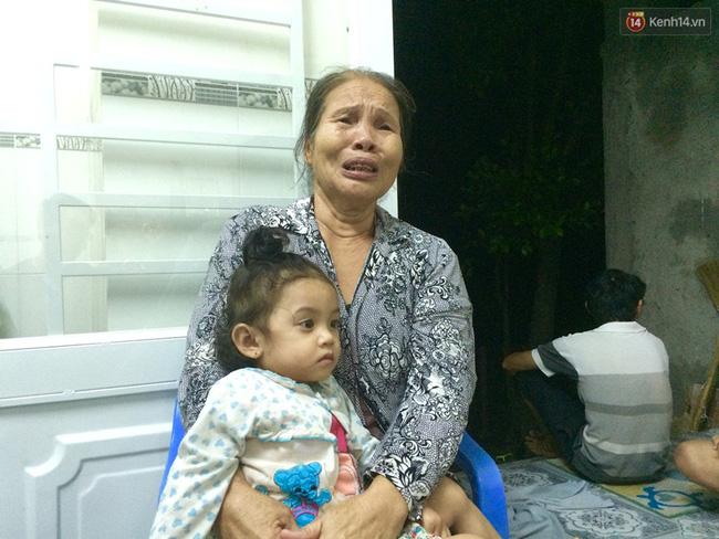 Mẹ nghi phạm bạo hành trẻ em Campuchia: Chắc thằng Dũng bị người ta xúi giục, chứ nó thương trẻ con lắm - Ảnh 1.