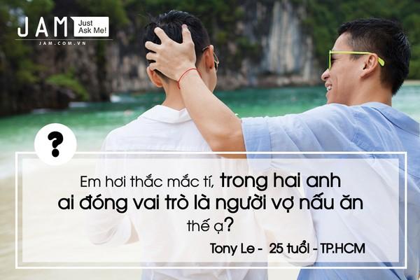 NTK Adrian Anh Tuấn và Sơn Đoàn trở thành khách mời giao lưu trực tuyến 2