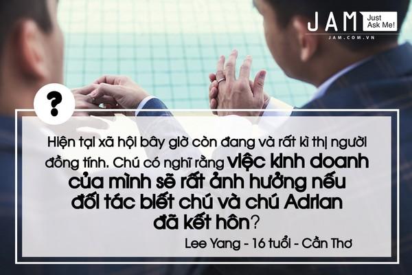 NTK Adrian Anh Tuấn và Sơn Đoàn trở thành khách mời giao lưu trực tuyến 3