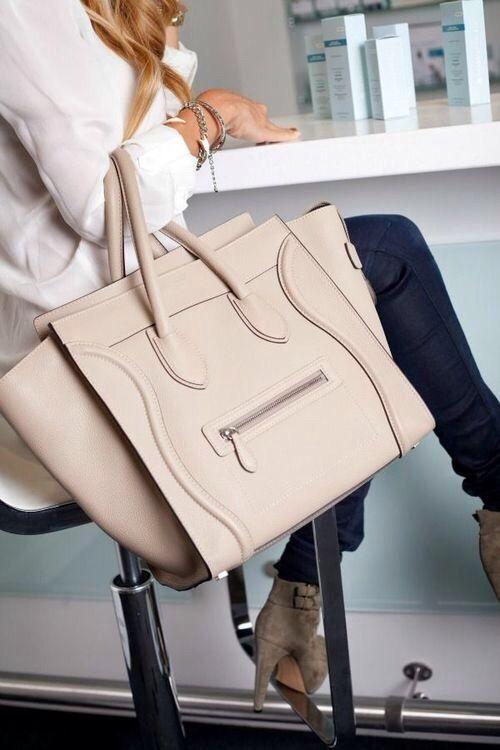 Chọn túi xách phù hợp với tính cách của bạn 22