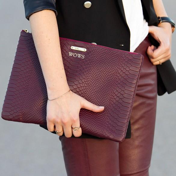Chọn túi xách phù hợp với tính cách của bạn 7