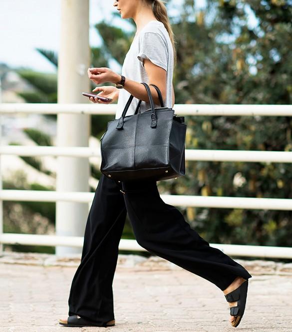 Chọn túi xách phù hợp với tính cách của bạn 21