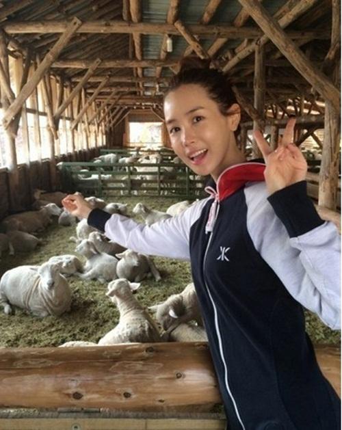 Soi da xấu-đẹp của kiều nữ Hàn khi để mặt mộc 10