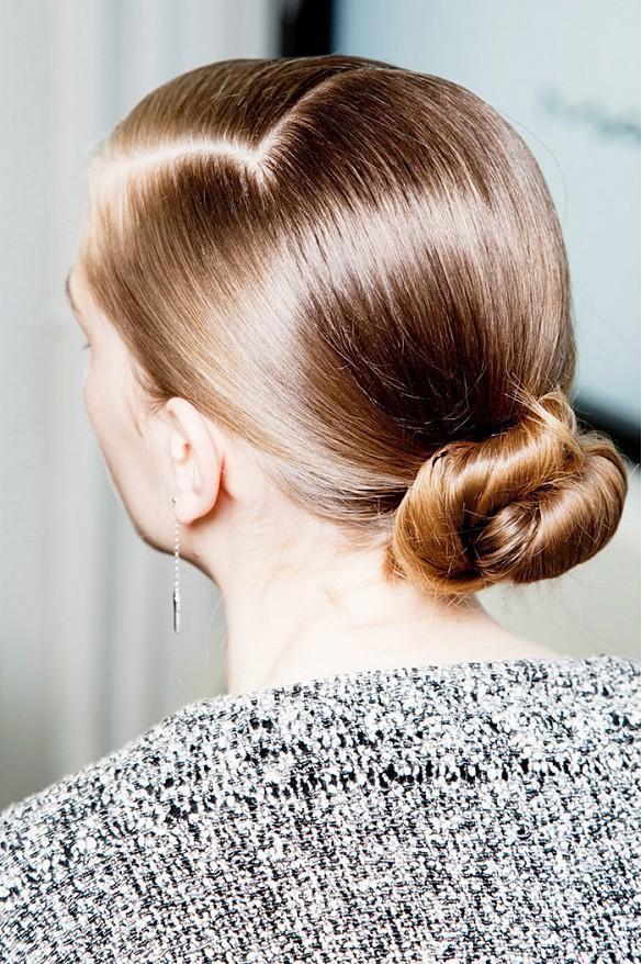 5 kiểu tóc sang chảnh cho tuần làm việc mới của nàng công sở  1