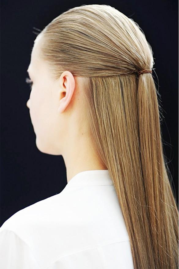 5 kiểu tóc sang chảnh cho tuần làm việc mới của nàng công sở  3