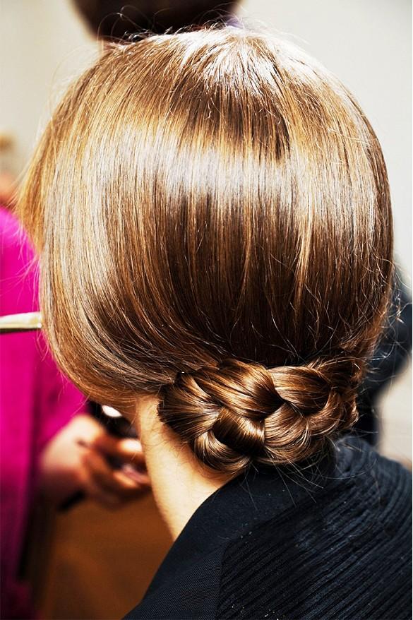5 kiểu tóc sang chảnh cho tuần làm việc mới của nàng công sở  4