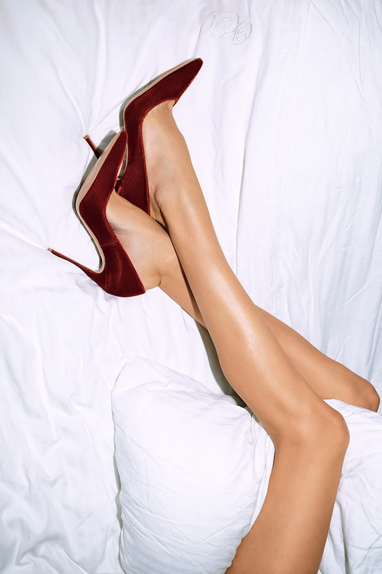 Bạn đã đi giày cao gót đúng cách? 2