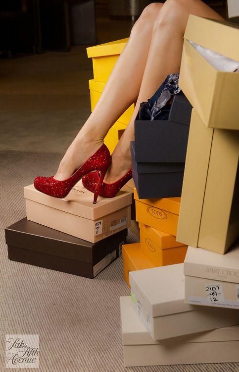 Bạn đã đi giày cao gót đúng cách? 3