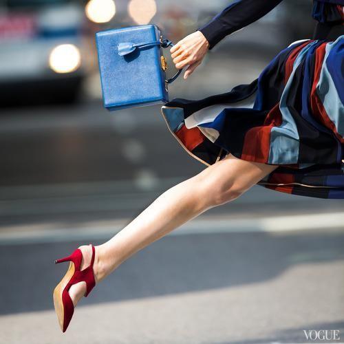 Bạn đã đi giày cao gót đúng cách? 5