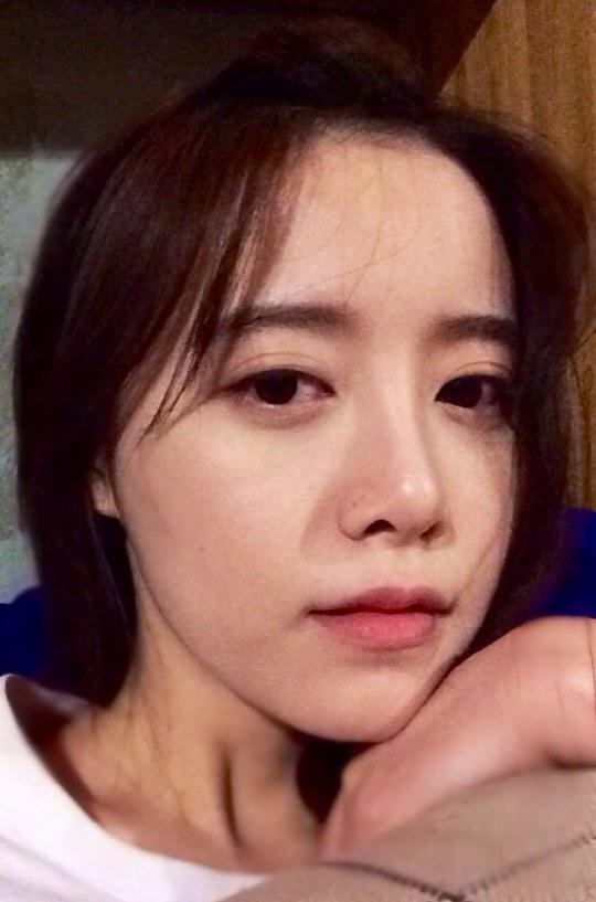 Soi da xấu-đẹp của kiều nữ Hàn khi để mặt mộc 23