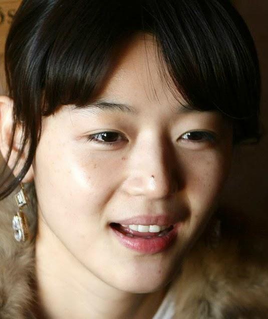 Soi da xấu-đẹp của kiều nữ Hàn khi để mặt mộc 4