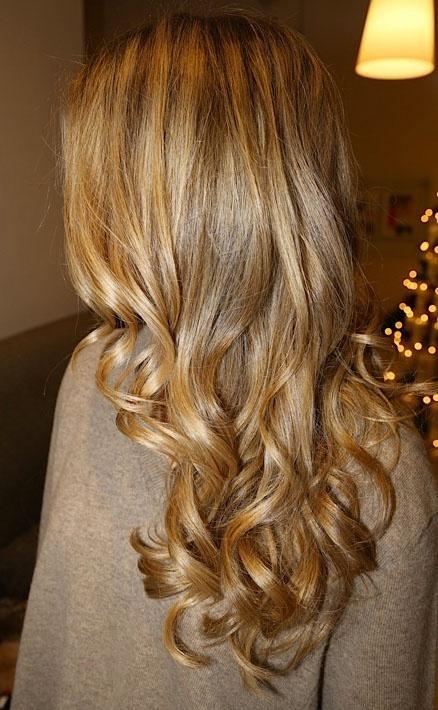 Chọn kiểu lọn xoăn phù hợp với từng độ dài tóc 12