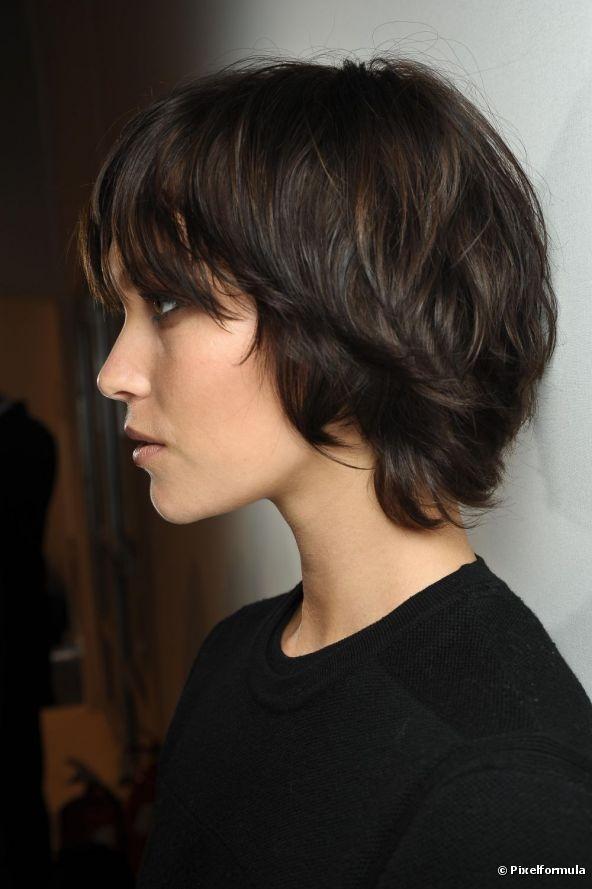 Chọn kiểu lọn xoăn phù hợp với từng độ dài tóc 5