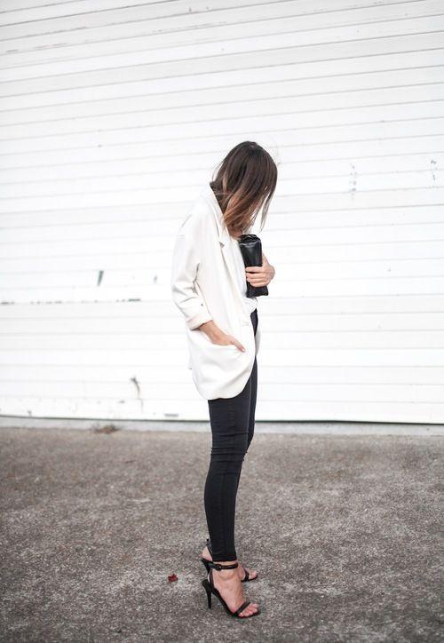 7 điều cần nắm rõ khi chọn cho mình phong cách tối giản 9