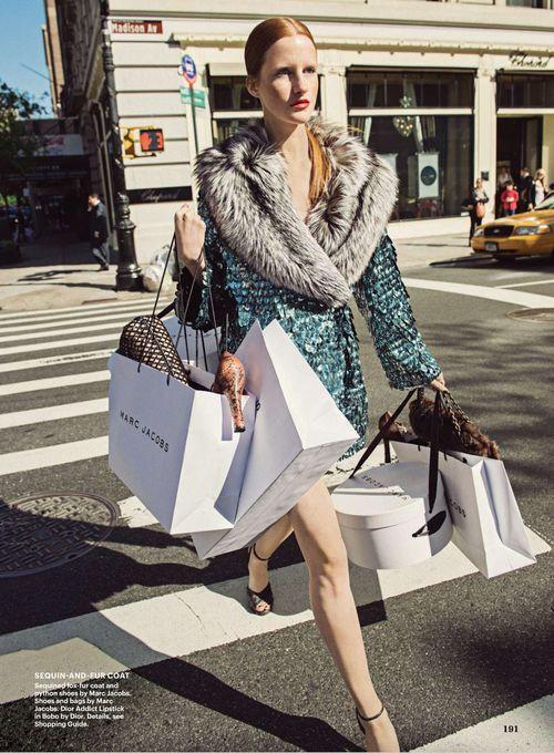 Những nguyên tắc thời trang bạn nên nắm rõ trước tuổi 30 6
