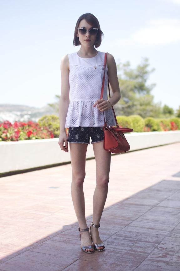 Street style hiện đại, nữ tính của phái đẹp châu Âu 5