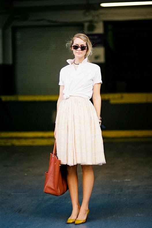 Street style hiện đại, nữ tính của phái đẹp châu Âu 10