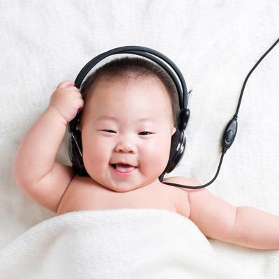 Phát triển thính giác cho trẻ kiểu Nhật