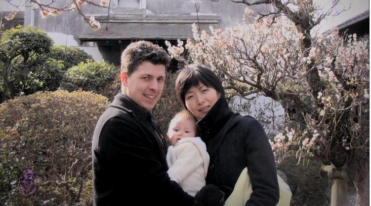 Hành trình vượt qua chứng trầm cảm sau sinh của một bà mẹ Nhật