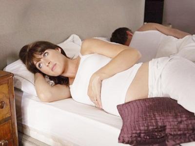 7 triệu chứng khiến mẹ bầu phải khổ sở khi mang thai