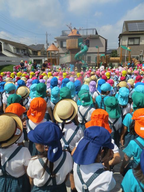 Những lí do khiến việc làm giáo viên mầm non ở Nhật Bản là một điều tuyệt vời
