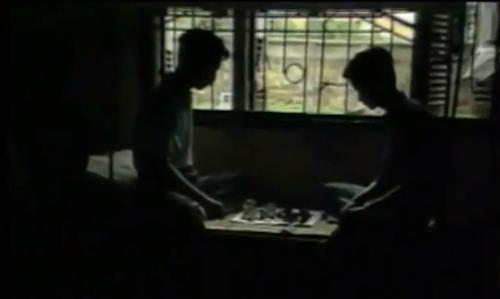 Cuộc sống của sinh viên Việt Nam năm 1994 19