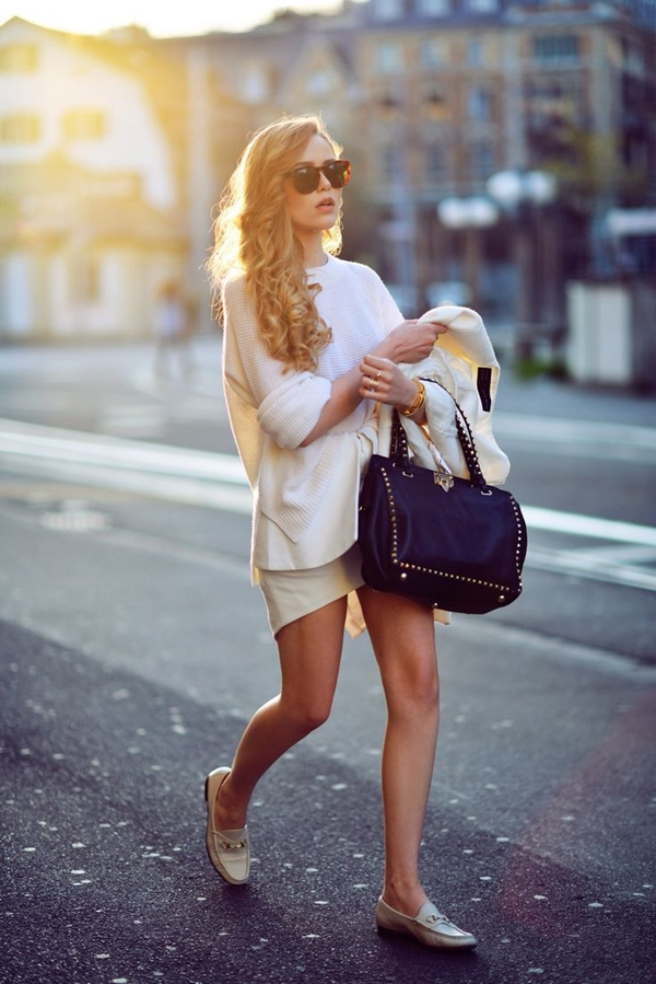 Thời trang giao mùa