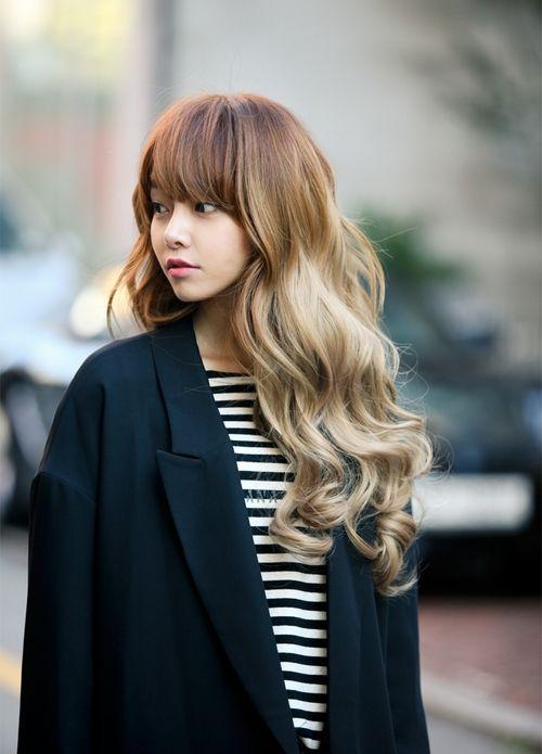 Những lý do khiến mái tóc nhuộm của bạn bị giảm giá trị 3