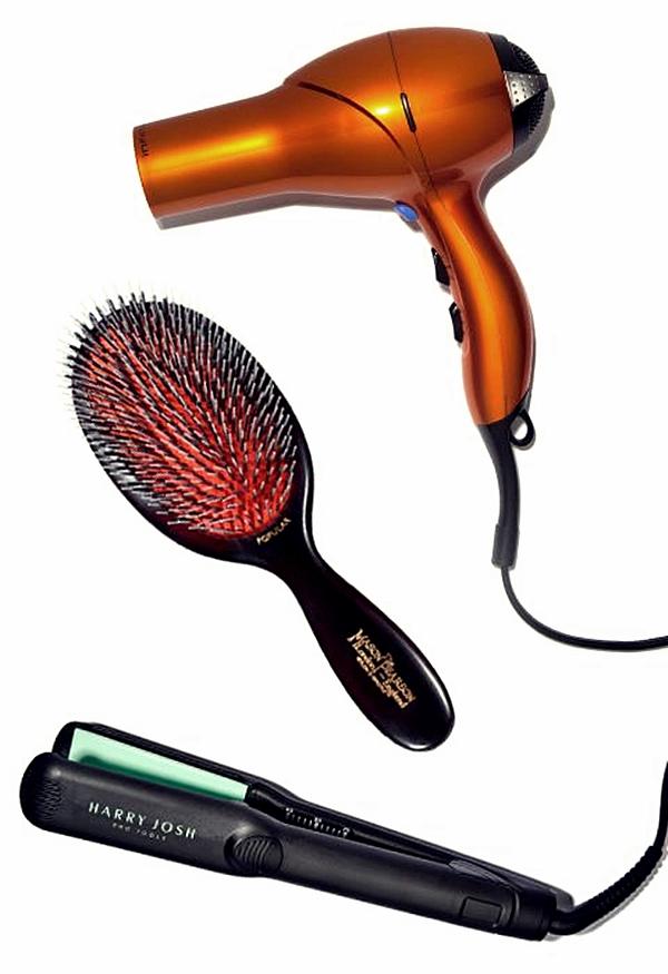 mẹo chữa cháy cho tóc