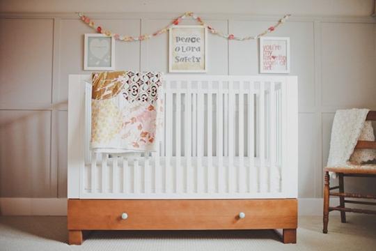 Căn phòng 11m² tuyệt đẹp mẹ tự tay trang hoàng cho con gái 13