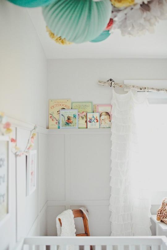 Căn phòng 11m² tuyệt đẹp mẹ tự tay trang hoàng cho con gái 15