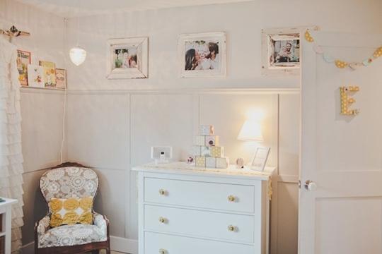 Căn phòng 11m² tuyệt đẹp mẹ tự tay trang hoàng cho con gái 8