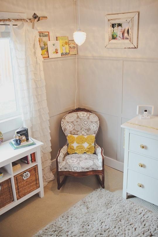 Căn phòng 11m² tuyệt đẹp mẹ tự tay trang hoàng cho con gái 7