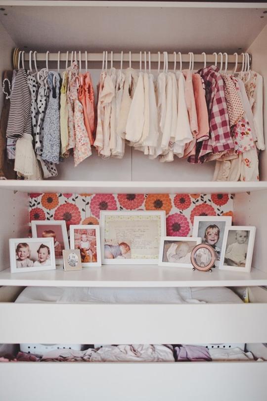 Căn phòng 11m² tuyệt đẹp mẹ tự tay trang hoàng cho con gái 21