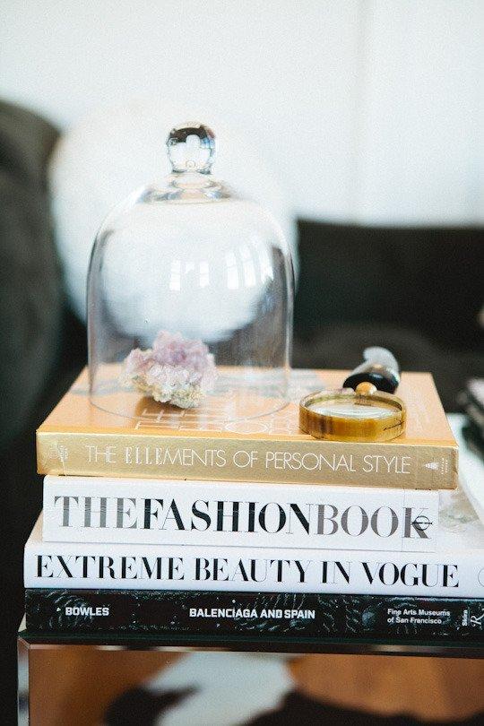 Căn hộ mang đậm dấu ấn thời trang của một fashionista 3