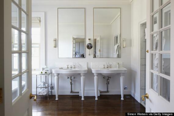 6 xu hướng bài trí phòng tắm đáng mong đợi nhất năm 2015 3