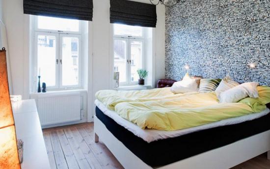 """Thiết kế giường ngủ """"tuy 2 mà 1"""" theo phong cách Scandinavia 11"""