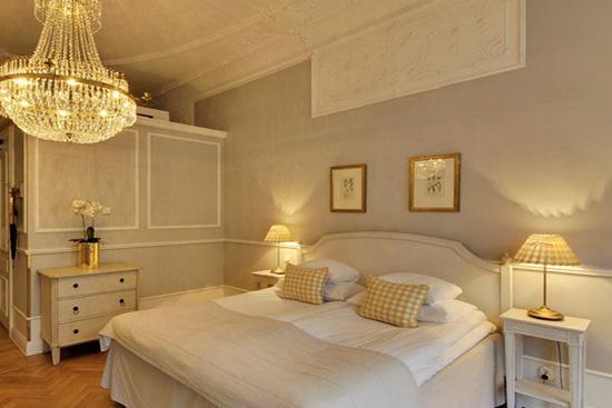 """Thiết kế giường ngủ """"tuy 2 mà 1"""" theo phong cách Scandinavia 7"""