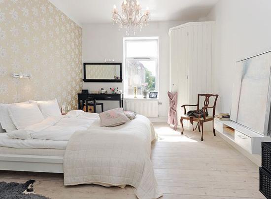 """Thiết kế giường ngủ """"tuy 2 mà 1"""" theo phong cách Scandinavia 8"""