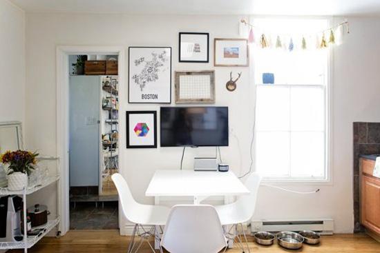 """Ngắm căn phòng nhỏ 15m² với thiết kế """"4 trong 1"""" cực chất 4"""