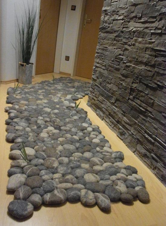 Thích thú với bộ sưu tập 25 mẫu thảm trải sàn đẹp và độc đáo 10