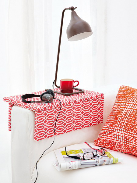 Những ý tưởng sáng tạo giúp trang trí nội thất nhà cực xinh 7