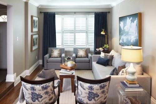 Xu hướng trang trí nội thất lên ngôi năm 2015 7