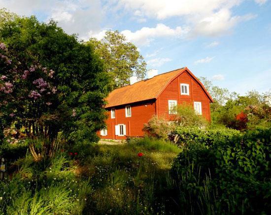 Những ngôi nhà thiết kế theo phong cách đồng quê tuyệt đẹp 9