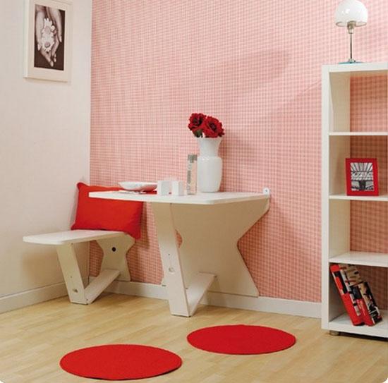 17 món nội thất đa năng cho những căn phòng vỏn vẹn 10m² 14