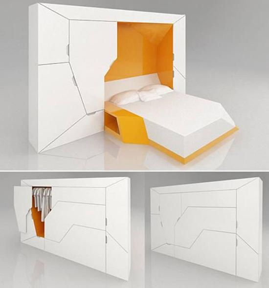 17 món nội thất đa năng cho những căn phòng vỏn vẹn 10m² 4