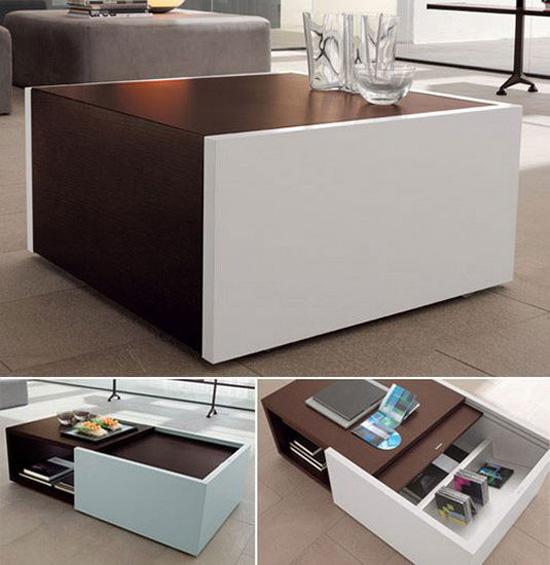 17 món nội thất đa năng cho những căn phòng vỏn vẹn 10m² 6